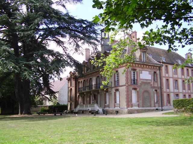 Abbaye de port royal ch teau de maintenon - Centre d imagerie medicale port royal ...